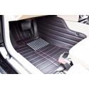Кожаные коврики BMW X3