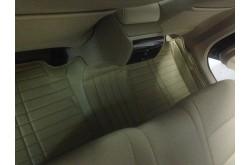Кожаные коврики BMW X6 E71