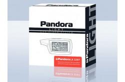 Автосигнализация Pandora LX 3297