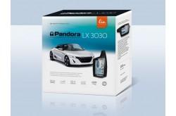 Автосигнализация Pandora LX 3030