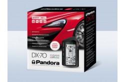 Автосигнализация Pandora DX 70