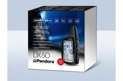 Автосигнализация Pandora DX 50B