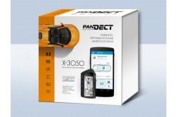 Автосигнализация Pandect X3050
