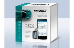 Автосигнализация Pandect X3010