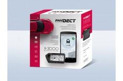Автосигнализация Pandect X3000