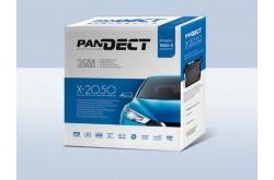 Автосигнализация Pandect X2050