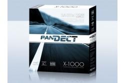 Автосигнализация Pandect X1000