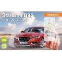 Автосигнализация StarLine B95BT CAN+LIN GSM GPS