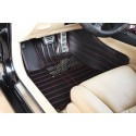 Кожаные коврики Land Rover Discovery 3