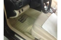 Кожаные коврики Porsche Cayenne 2