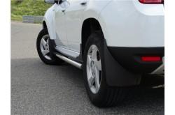 Брызговики Renault Duster