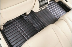 Кожаные коврики Audi A4 B7