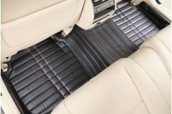 Кожаные коврики Audi A4 B8