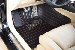 Кожаные коврики  Bentley Flying Spur