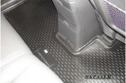 Коврики в салон Fiat 500L