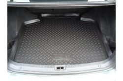 Коврик в багажник Audi A1 8X хэтчбек