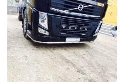 Защита переднего бампера Volvo FH