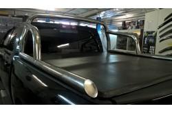 Дуга в кузов Dodge Ram 1500