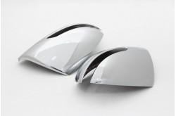 Накладки на зеркала Kia Sportage 3