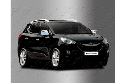 Накладки на зеркала Hyundai ix35