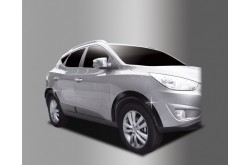 Расширители арок Hyundai ix35