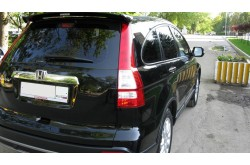 Спойлер мюген Honda CRV 3