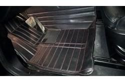 Кожаные коврики BMW X5 E70