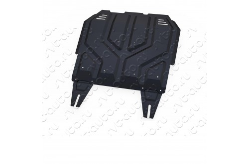 Защита картера Citroen С4 Aircross