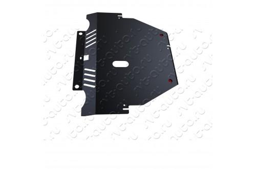Защита картера двигателя Ford Mondeo 4
