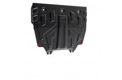 Защита картера Mazda CX 5