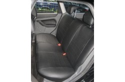 Авточехлы Honda Civic седан 2012-