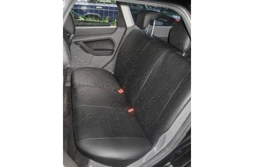 Авточехлы Honda Civic седан 2012-