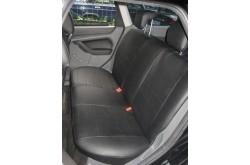 Авточехлы Mazda 3 sd 2009-2013