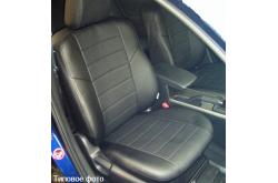Авточехлы Mitsubishi Outlander 3