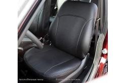 Авточехлы Mitsubishi Pajero