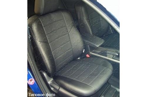 Авточехлы Chevrolet Orlando 2 ряда