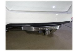 Фаркоп Toyota Fortuner 2