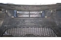 Сетка в бампер Chevrolet Cruze с установкой