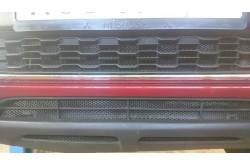 Сетка в бампер Mitsubishi ASX с установкой