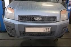 Сетка в бампер Ford Fusion с установкой