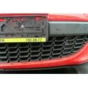 Сетка в бампер с установкой для Opel Astra