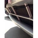 Сетка в бампер Renault Koleos с установкой