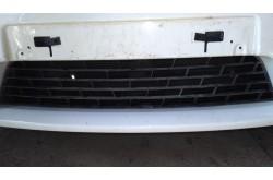 Сетка в бампер Nissan Sentra с установкой