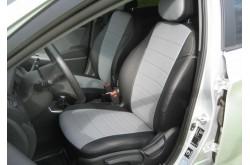 Авточехлы Hyundai Solaris