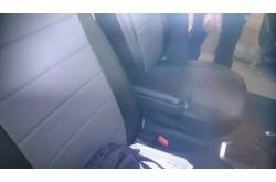 Авточехлы Volkswagen Polo sedan