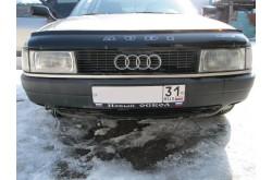 Дефлектор капота Audi 80 B3