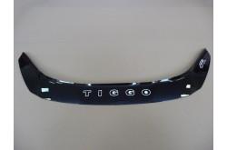 Дефлектор капота Chery Tiggo 5