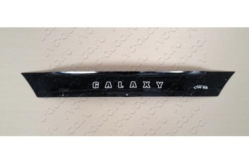Дефлектор капота Ford Galaxy 1 рестайлинг