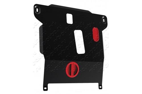 Защита картера Chevrolet Cobalt 1