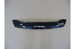 Дефлектор капота Nissan X-Trail Т31